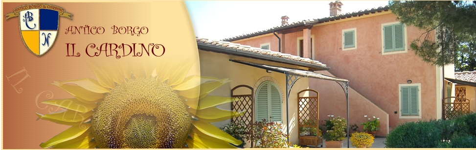 Bed and Breakfast San Gimignano